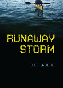 "Wliderness Adventure ""Novel Runaway Storm"""